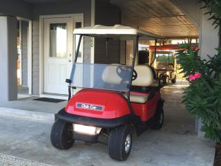 """Emerald Breeze""  FREE GOLF CART/KAYAK/PARK PASS - Cape San Blas vacation rentals"