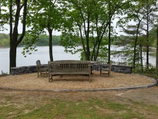 Historic Northern Neck Waterfront  Retreat - Weems vacation rentals