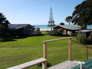 Comfortable House with Housekeeping Included and Television - Tolaga Bay vacation rentals