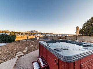 Spacious Urban Retreat w/ Pool, Hot Tub & Mountain Views - Albuquerque vacation rentals