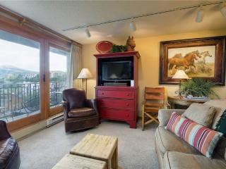 Bronze Tree Condominiums - BT501 - Steamboat Springs vacation rentals