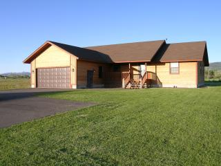 Teton Valley Vista - Driggs vacation rentals