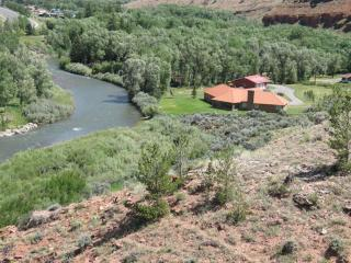 Yellowstone Mountain Luxury Villa on Wind River! - Dubois vacation rentals