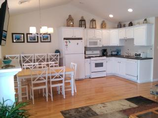 Luxury 4 Bedroom Beach Block Condominium - Wildwood vacation rentals