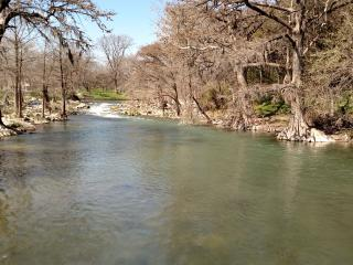 Guadalupe River & Gruene 5 Minutes away! Come Stay - New Braunfels vacation rentals