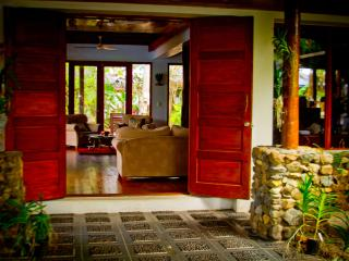 Exclusive Luxury Absolute Beachfront Paradise-at de Vos The Private Residence - Sigatoka vacation rentals