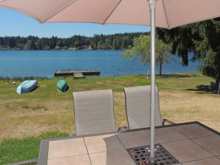 Waterfront House Whidbey Island WiFi-All Inclusive - Clinton vacation rentals