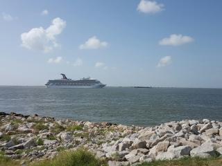 "Galveston Corporate Rental ""The V&J"" - Galveston vacation rentals"