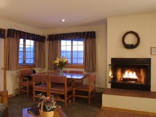 2 Bedroom Stowe Vermont Apartment - Stowe vacation rentals