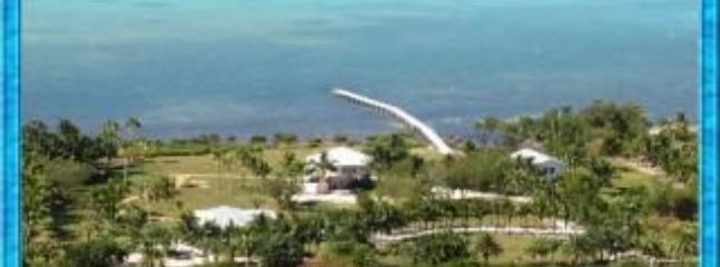 Ocean front,beach,5 acre gated private,tropical - Image 1 - Sugarloaf Key - rentals