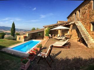 Poggio di Sopra - Montalcino vacation rentals