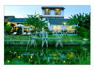 Riverside Impression Homestay villa - Hoi An vacation rentals