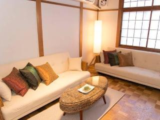 Japanese house near Honganji temple - Kyoto vacation rentals