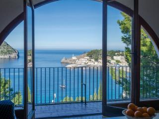 GUITARRO - Condo for 5 people in Pto de Soller - Port de Soller vacation rentals