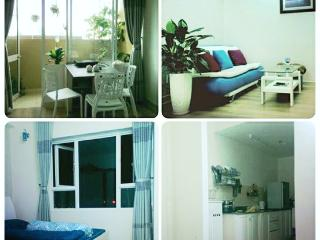 Apartment with overview of beach & city - Vung Tau vacation rentals