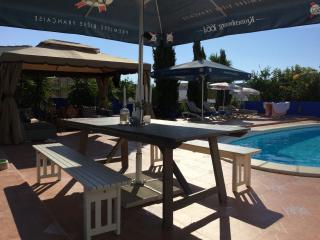 Lovely villa on edge of village location - Arboleas vacation rentals