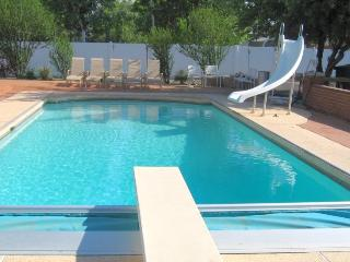 Rio Brazilio, 6 Bedroom Poolhouse Vacation Home in Salt Lake City with Swimming Pool Near Sandy - Salt Lake City vacation rentals