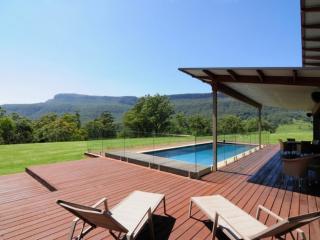 Bottlebrush Lodge - Kangaroo Valley vacation rentals