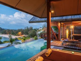 Surin Villa 4177 - 4 Beds - Phuket - Surin vacation rentals