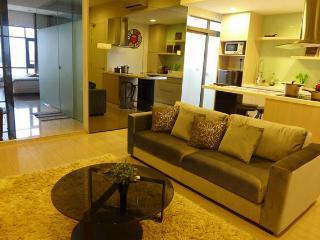 New Cosy Full Facility Studio in Petaling Jaya - Petaling Jaya vacation rentals