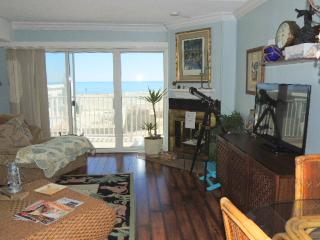 Charming House with Internet Access and Dishwasher - Ocean City vacation rentals