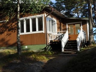 3 bedroom Cottage with A/C in Parainen - Parainen vacation rentals
