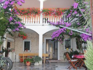 TH01031 Apartments Salčinović / Two bedroom A1 - Medulin vacation rentals