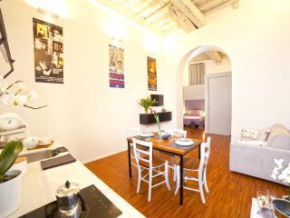 NOSTROMONDO-Deluxe CINEMA Loft - Heart of Rome - Rome vacation rentals
