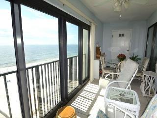 Gulf Tower 7C ~ Master Bedroom Balcony Access~Bender Vacation Rentals - Gulf Shores vacation rentals