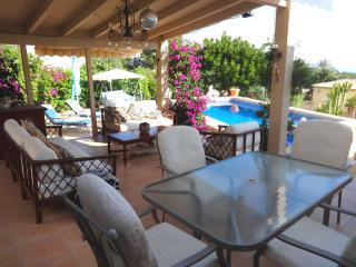 Casa Madelena with fabulous sea views - Moraira vacation rentals