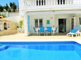 Seaside Villa & Private heated swimming pool 200m. to Sea 1.2kms to Peniscola - Peniscola vacation rentals
