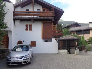 1 bedroom Apartment with Internet Access in Mollens - Mollens vacation rentals