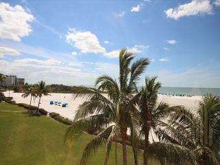 Sandarac Unit 407B - 6662 Estero Blvd. - World vacation rentals