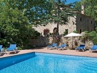 5 bedroom House with Internet Access in Santa Cristina d'Aro - Santa Cristina d'Aro vacation rentals