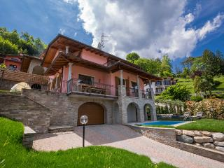Large Villa near Menaggio and Lake Como with Private Pool - Villa Clodia - Menaggio vacation rentals