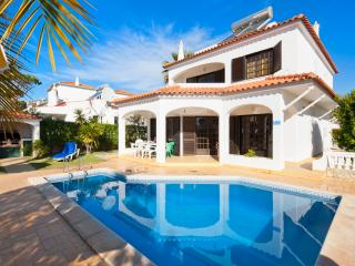 Villa Andro 4 bedroom with private pool - Vilamoura vacation rentals