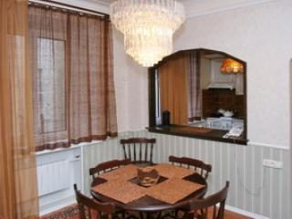 dining table - Tverskaya - Moscow - rentals