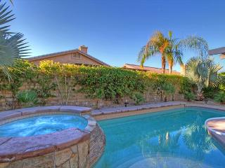 Wonderful 2 Bedroom Home with Private Pool in Golf Course Community - Indio vacation rentals