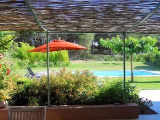 Rousset, Villa 8p. 30 km to Aix-en-Provence, private pool - Rousset vacation rentals