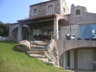 Nice Villa with A/C and Balcony - Arzachena vacation rentals