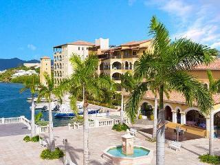 Aqua Azul Luxurious condo with great views | Island Properties Online - Cupecoy vacation rentals