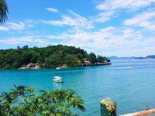 Flat na melhor localização de Angra!!! - Angra Dos Reis vacation rentals