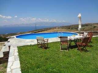QUIET HOLIDAYS WITH INCRETABLE VIEWS  No1 - Batsi vacation rentals