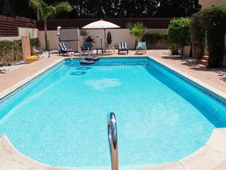 Luxury 5 Bed Villa - Private Pool - Wifi - Kissonerga vacation rentals