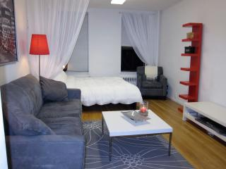 Sweet Studio on the Upper East Side - NYC - New York City vacation rentals