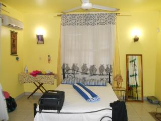 1 bedroom Apartment with Internet Access in Dar es Salaam - Dar es Salaam vacation rentals