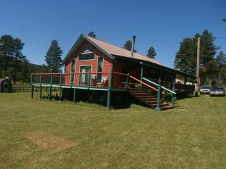 Hills Paradise       Close to Sturgis Rally - Deadwood vacation rentals