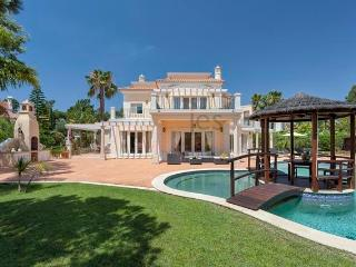 Unique 5 Bedroom Villa with NEW Games Room - Quinta do Lago vacation rentals