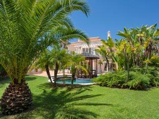 Unique 5 Bedroom Villa with NEW Games Room - Quinta do Lago vacation rentals