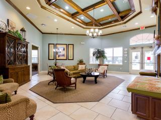 4 Bedroom Townhouse in Gated Resort with Pool - Kissimmee vacation rentals